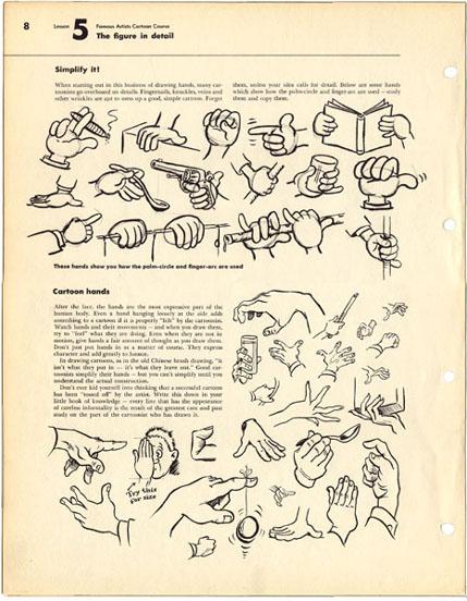 cartooning career | Doodlemeister's Weblog