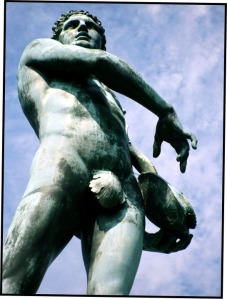 Statue4:blog