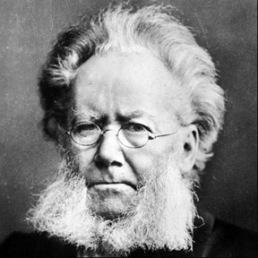 Henrik-Ibsen