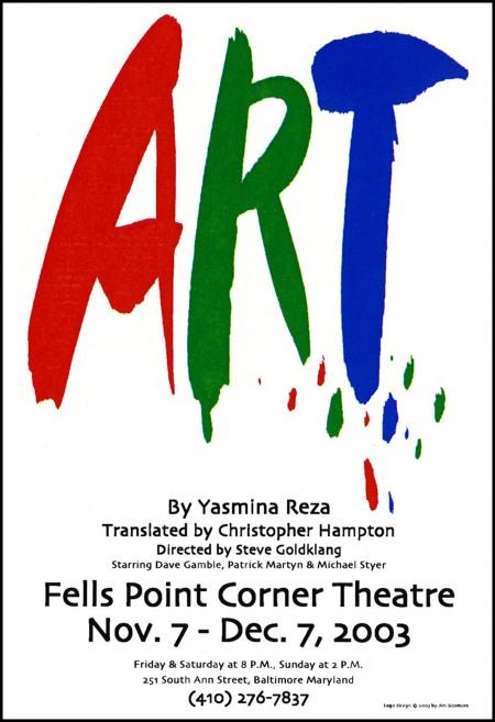 Poster:Art