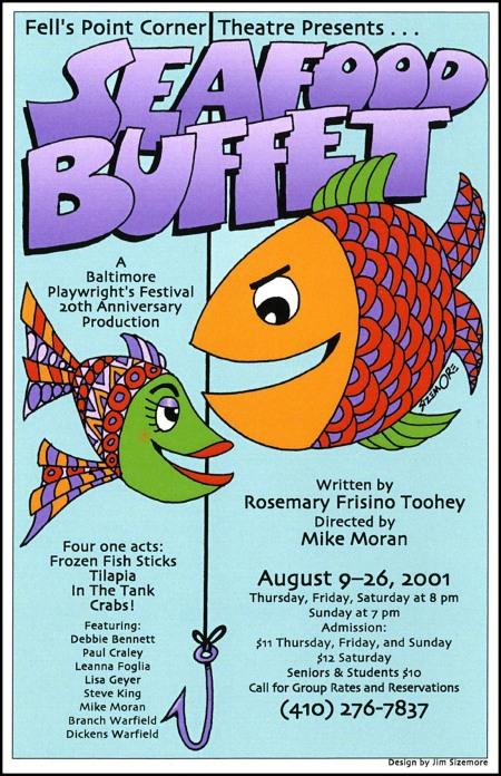 Poster:Buffet022