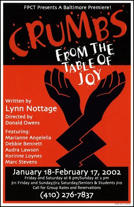 Poster:crumbs
