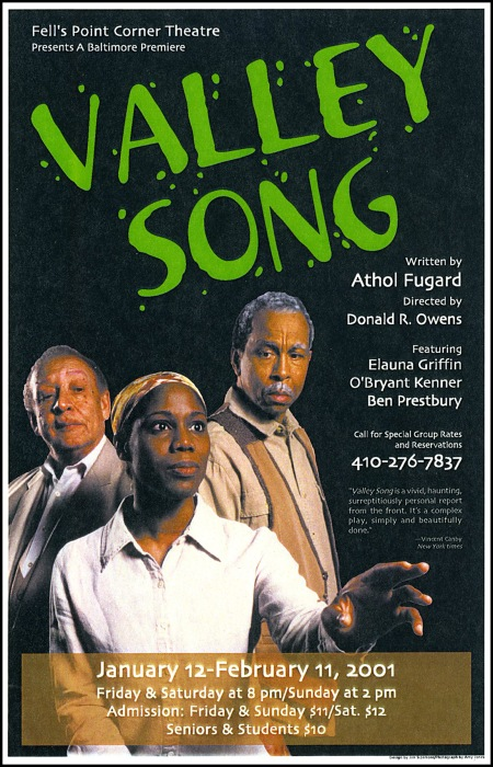 Poster:Song