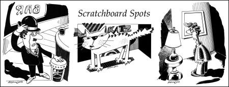 ScratchTrio