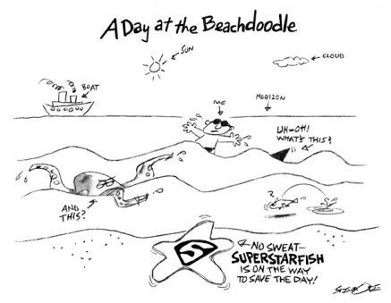 BeachDoodle:Blog