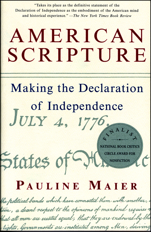 Founding Scripture